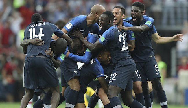 La lutte contre le racisme dans le football