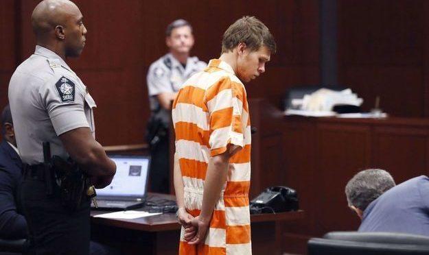Affaire HEINZ : Faites entrer l'accusé