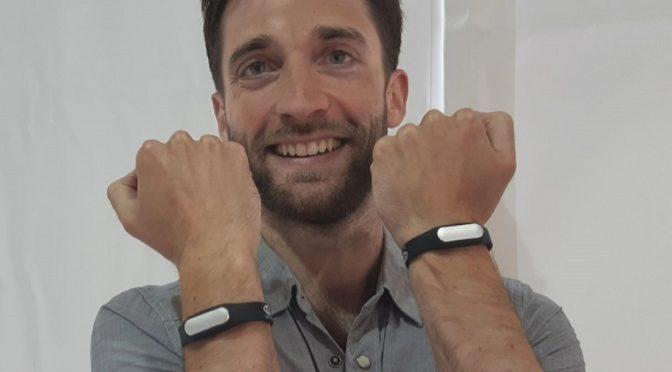 Un bracelet GPS pour malvoyant, c'est bientôt possible !