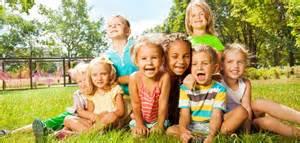 18 leçons de bonheur à apprendre des enfants !