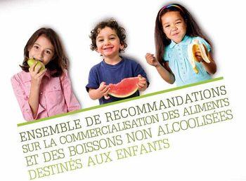 Obésité infantile : l'OMS alerte sur les dangers de la publicité intensive