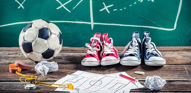 Le sport et la vie étudiante