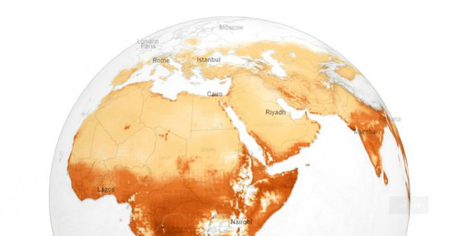 Engagement citoyen… réchauffement climatique…