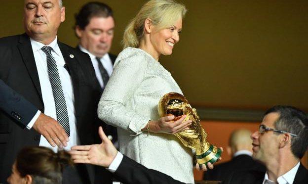 Le foot pro fait un geste de solidarité à la D1 féminine