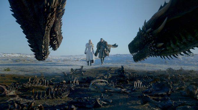 Dilemmes, Games of Thrones et France Culture…