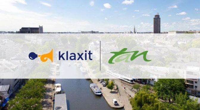 Innovation dans les transports sur Nantes, mais ailleurs aussi…