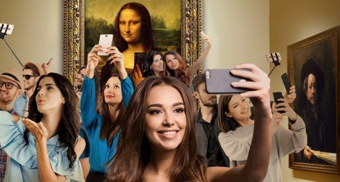 Comment le smartphone a révolutionné la photographie